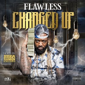 Charged Up Flawless Da Richkid front cover