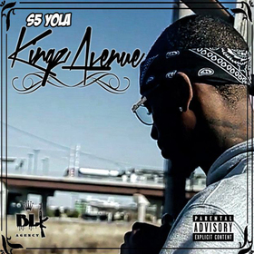 Kingz Avenue S5 Yola front cover