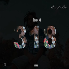 #ColeVibes FinesseBoi318 front cover