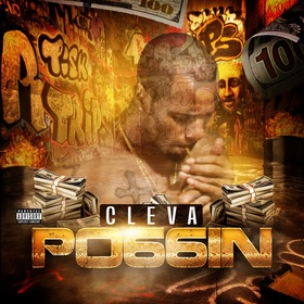 POPPIN Cleva front cover