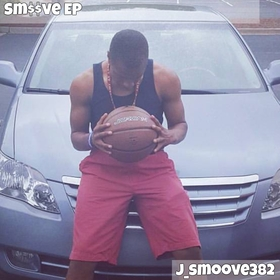 Sm$$ve EP j_smoove382 front cover