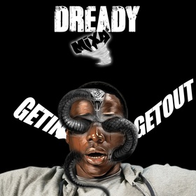 Get In Get Out Dready Mixa front cover