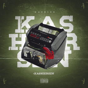 KashierSzn Ka$hier front cover