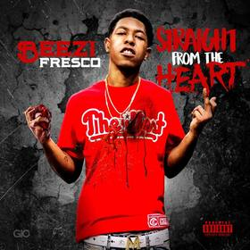 Straight From The Heart Beezi Fresco front cover