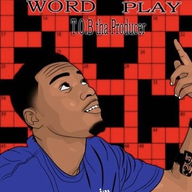 Word Play JMac front cover