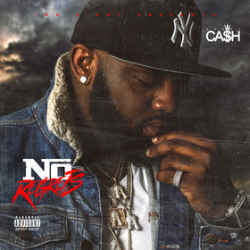 No Regrets Kwony Cash front cover