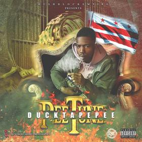 PeeTune DuckTapePee front cover