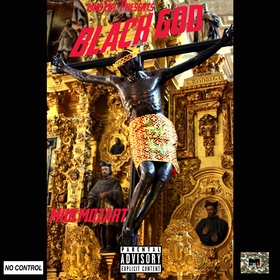 Blach God Mhb Mozart front cover