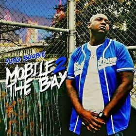 Yung Boobie - Mobile 2 The Bay Dj New Era front cover