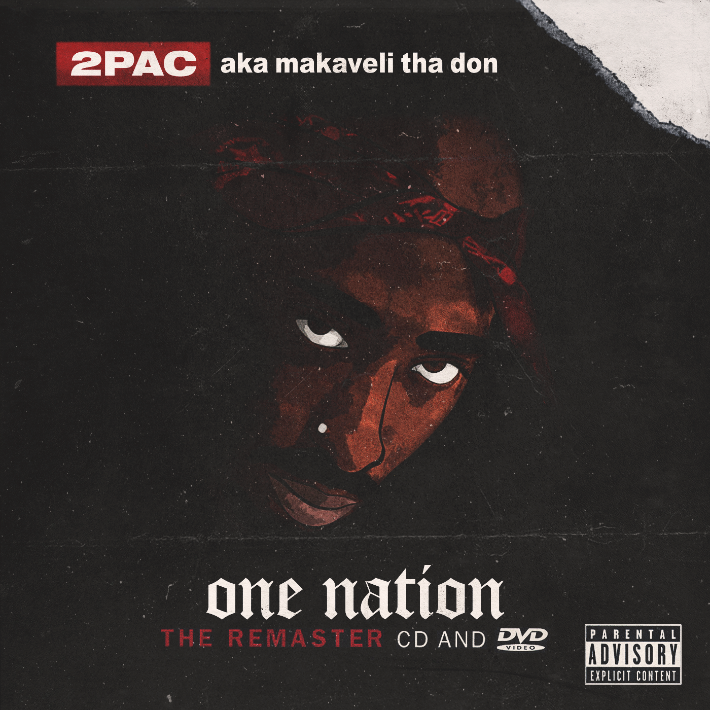 2Pac - One Nation | Spinrilla