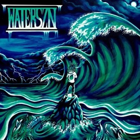 WATERSZN Chris Travis front cover
