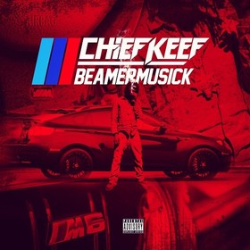 Beamer Musick Chief Keef front cover