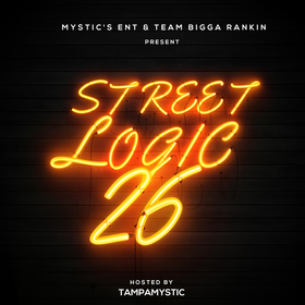 Street Logic 26 Tampa Mystic front cover