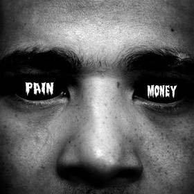 Pain & Money B. Green front cover