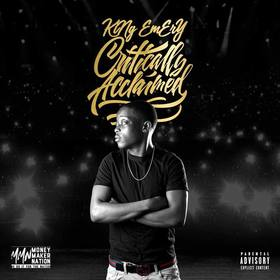 Critically Acclaimed KiNg EmErY front cover
