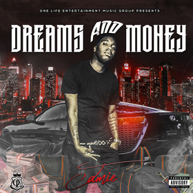 Dreams and Money Jamie front cover