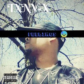 Feelings TXNY-X front cover