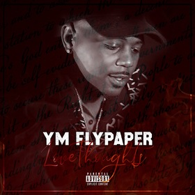Love Thoughts YM Fly Paper front cover