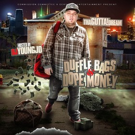 DuffleBags & Dope Money Gutta front cover