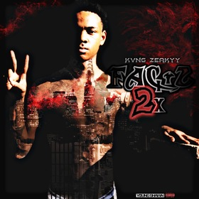 Factz 2x by Kvng Zeakyy