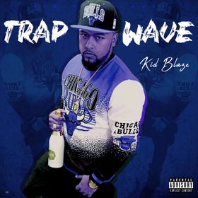 Trap Wave by Kid Blaze