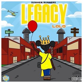 Legacy LoLo front cover