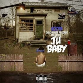 Ju Baby Koota front cover