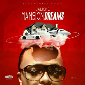 Mansion Dreams Calione front cover