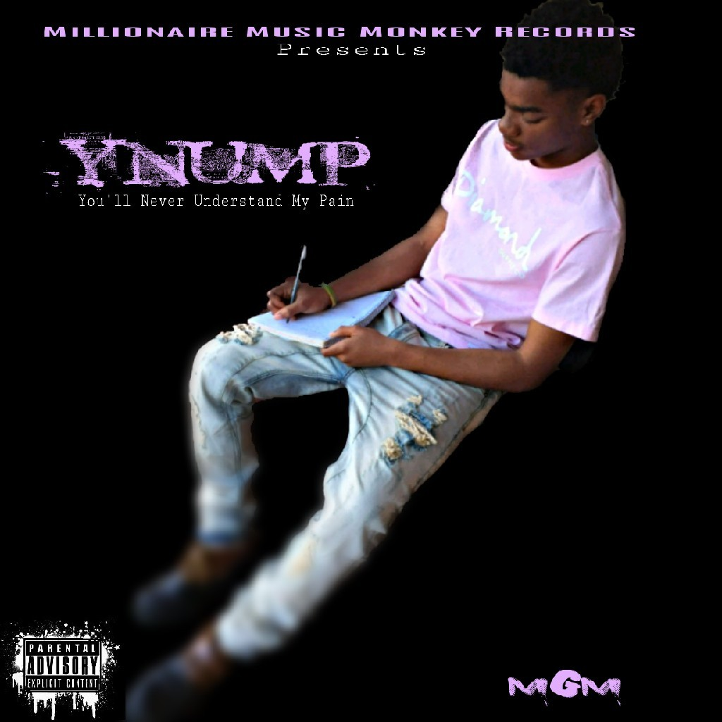Mgm Dq Ynump Youll Never Understand My Pain Spinrilla