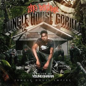Jungle House Gorilla JHE Bankroll front cover