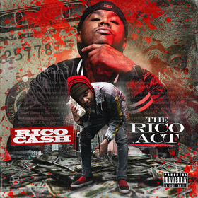 The Rico Act Rico Cash front cover