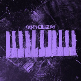 Trap Holizay (Screwed Version) DJ Almighty Slow front cover