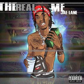 The Real Me Jae Lane front cover