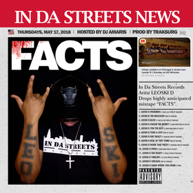 Facts Leoski D front cover