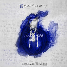 HeartBreak 6.0 Yung Booke front cover