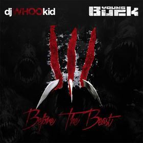 Before The Beast Young Buck front cover