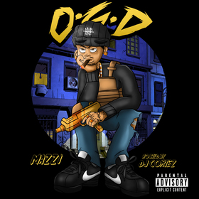 O.G.D MBAM Mazzi front cover