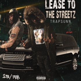 Lease To The Streetz Trapsunn front cover