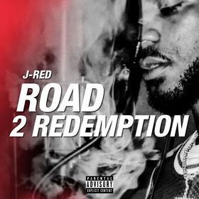 Road 2 REDemption J-Red front cover