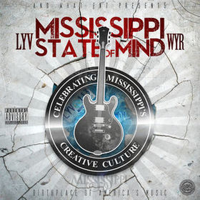 MISSISSIPPI STATE OF MIND Ryan Minor front cover