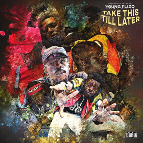 Take This Till Later Young Flizo front cover