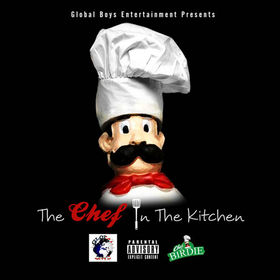 The Appetizer Chef Birdie front cover
