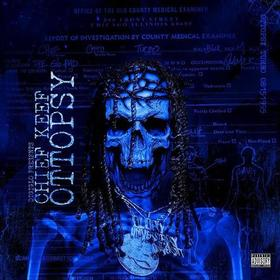 Ottopsy Chief Keef front cover
