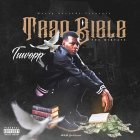 Trap Bible Tuwopp front cover