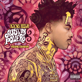 Austin Powers 3 Kxng Heem front cover