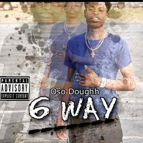 """6Way"" OSODoughh front cover"