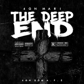 The Deep End 4GN Mari front cover
