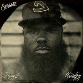 Honest Cowboy Stalley front cover