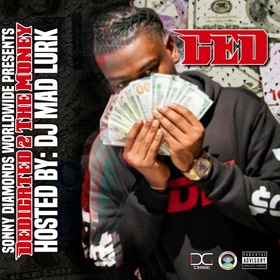 Dedicated To The Money Ced front cover
