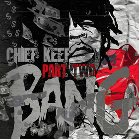 Bang 2 (No DJ) Chief Keef front cover